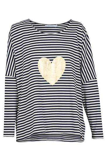Sail Away Top - One Size