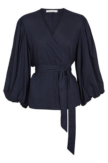 Solace Crossover Top