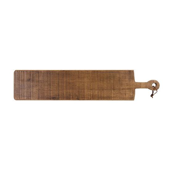 Herne Rubber Wood Handled Board