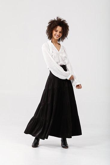 Greer Skirt - Black