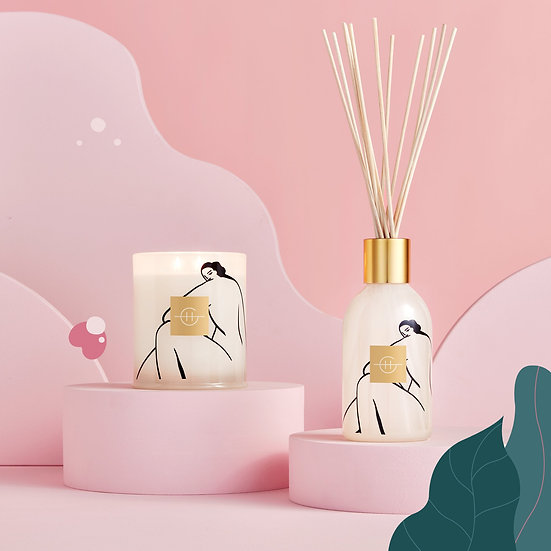 Ode to Women Diffuser