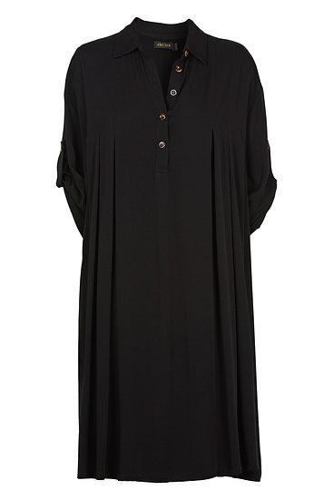 Getaway Shirt Dress - One Size