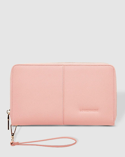 Adele Pale Pink Wallet