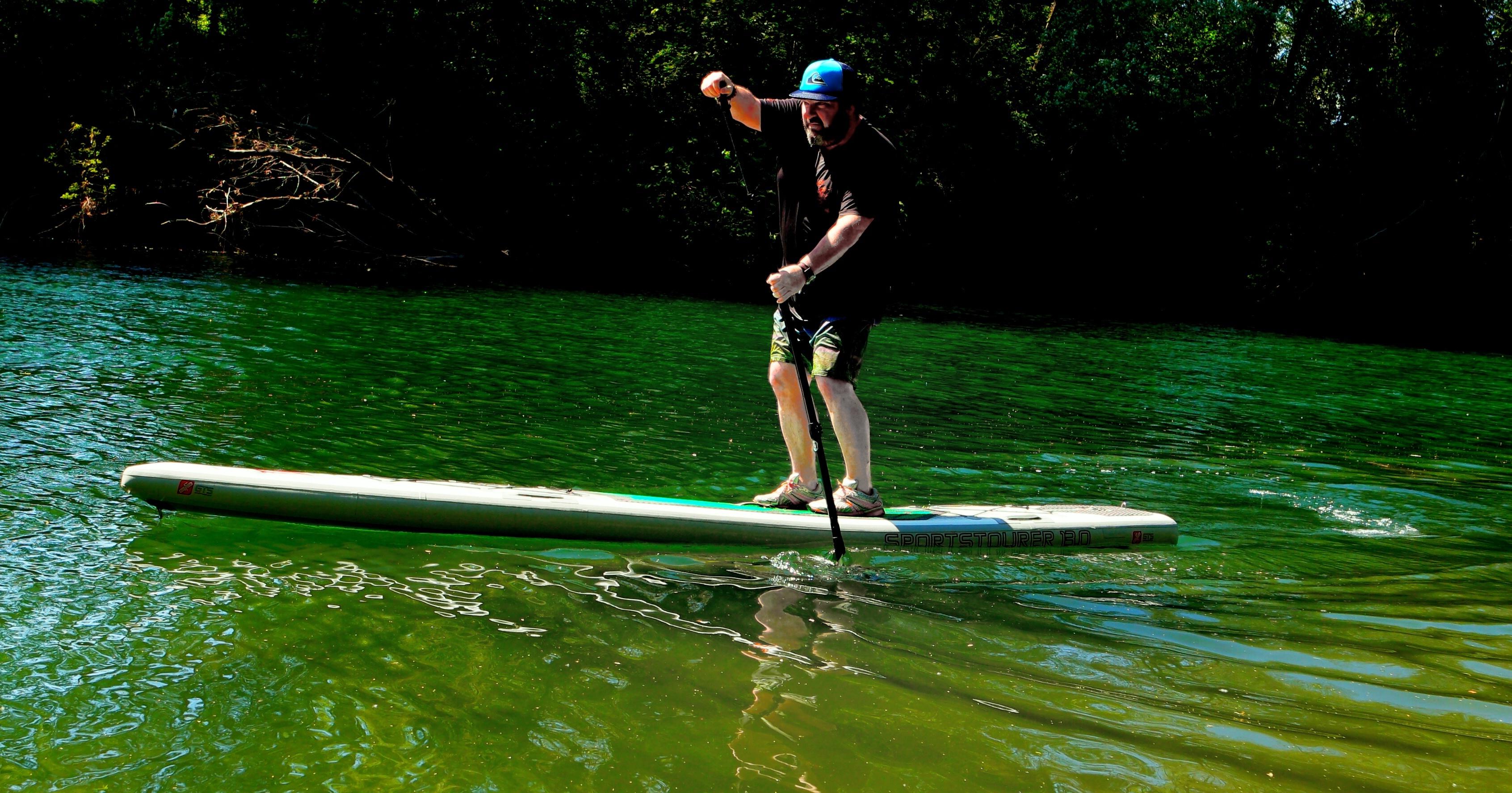 paddle-rando-rivière
