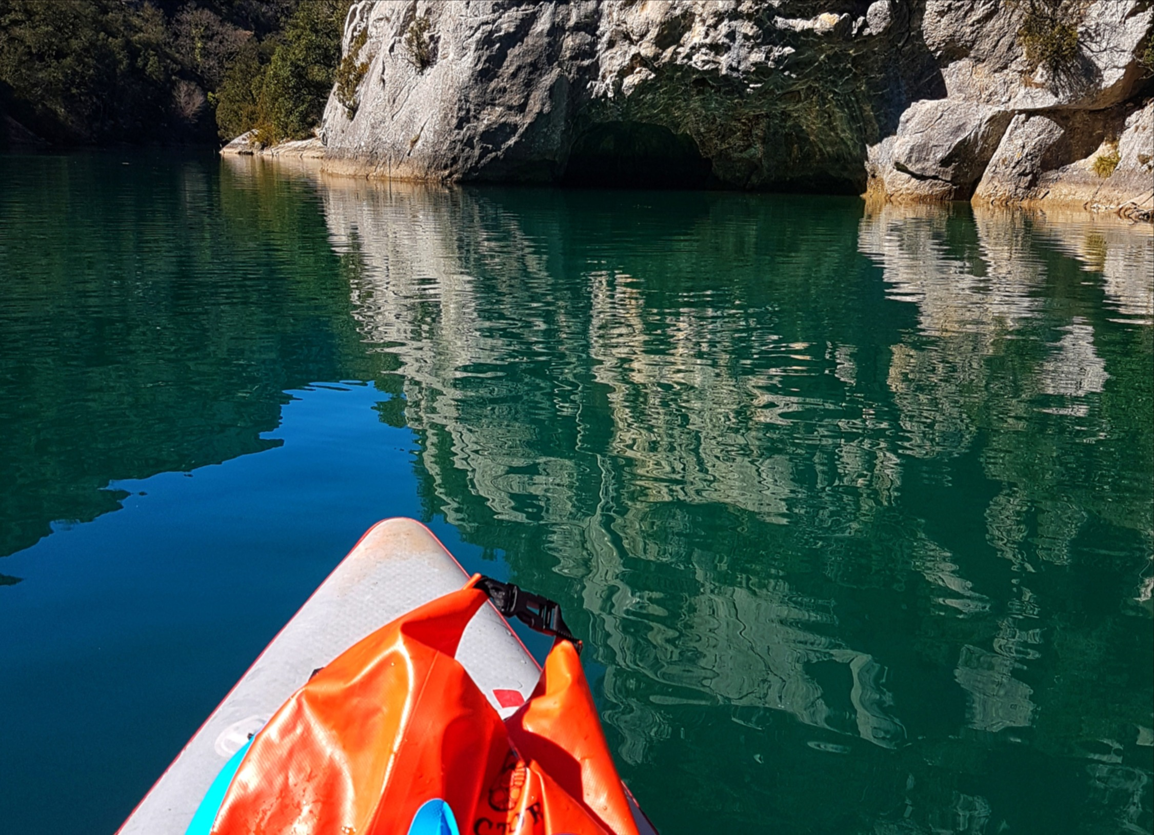 paddle aventures