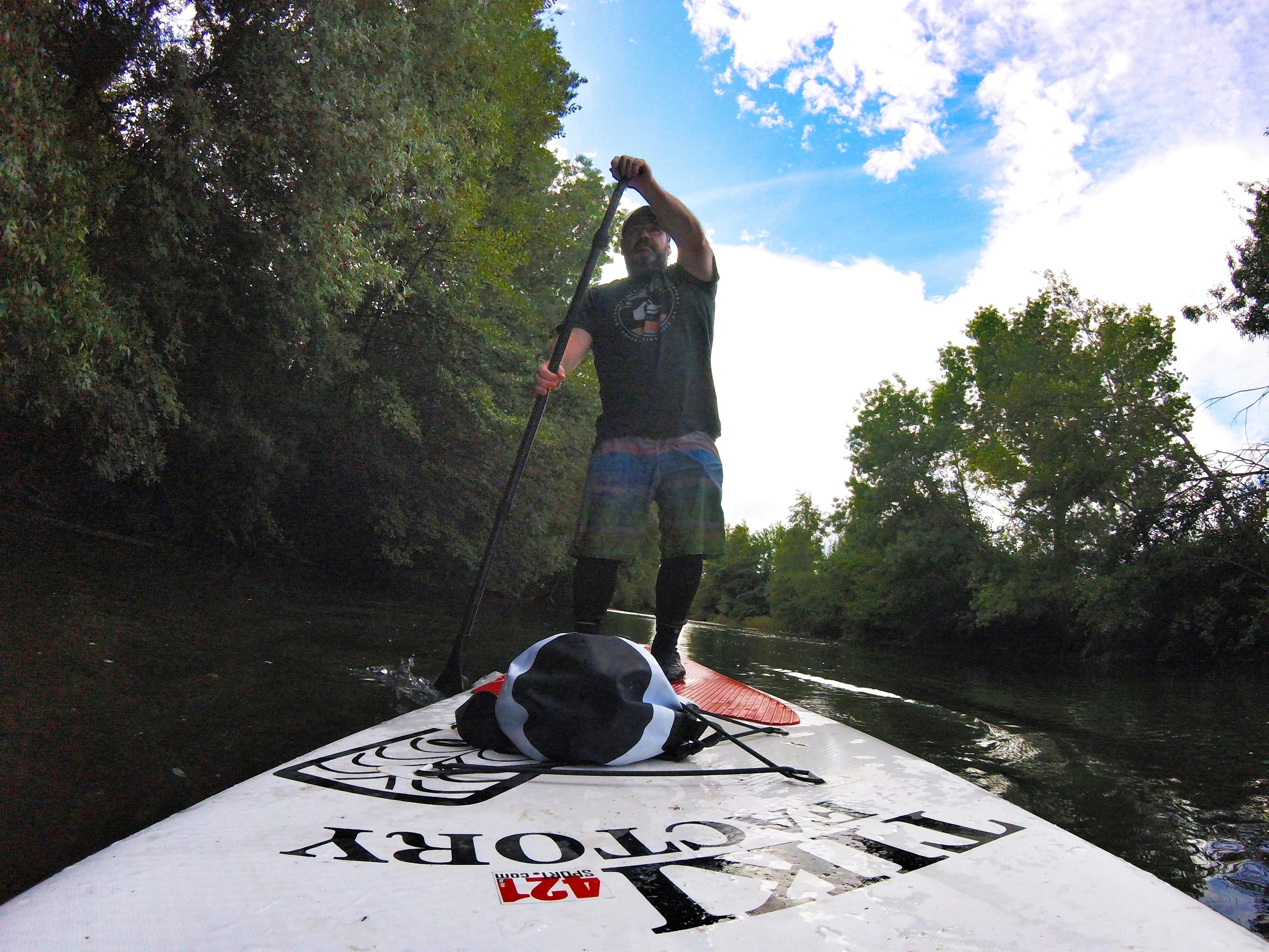 paddle-sur-la-cèze