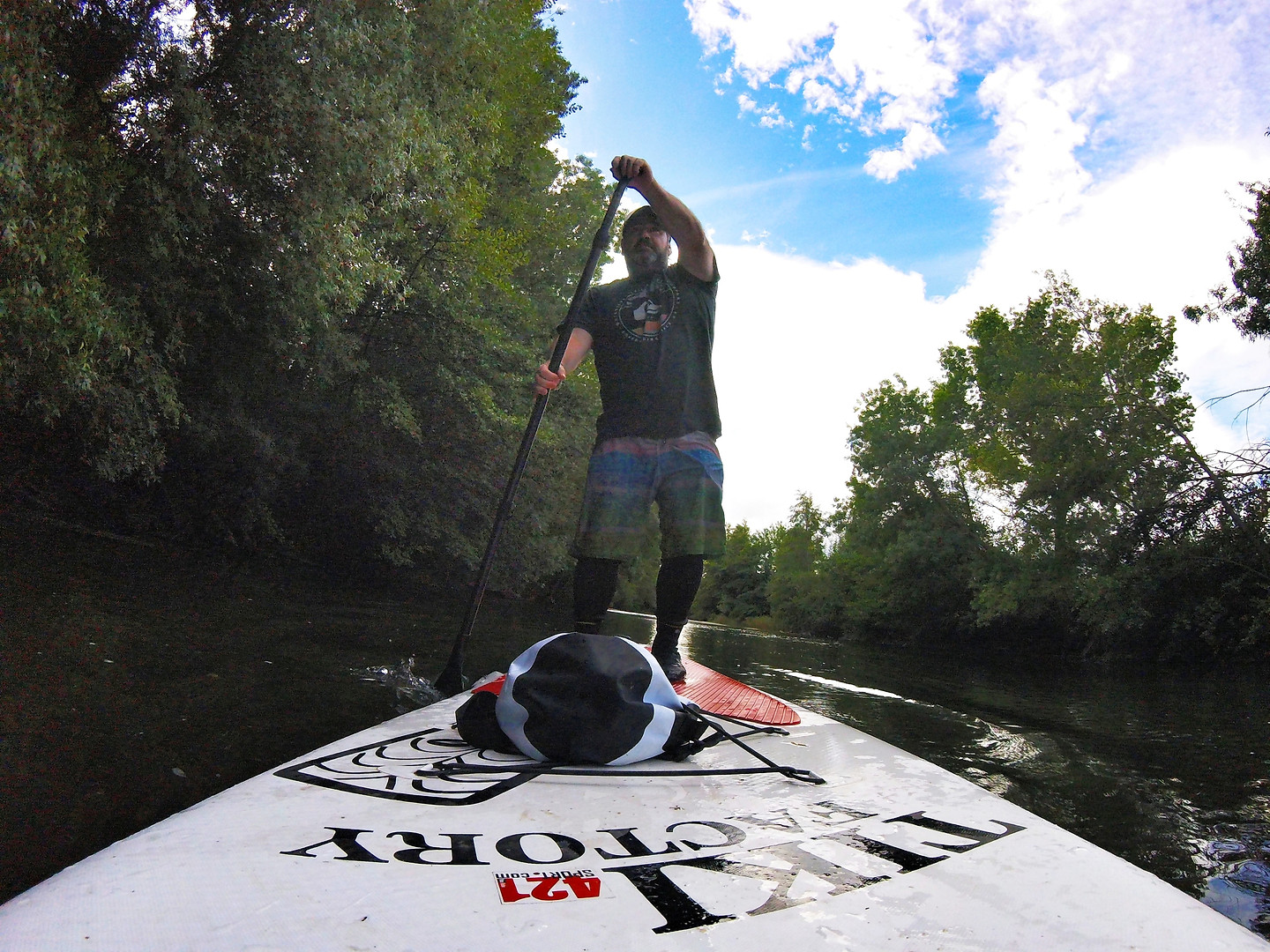 paddle Aventures©