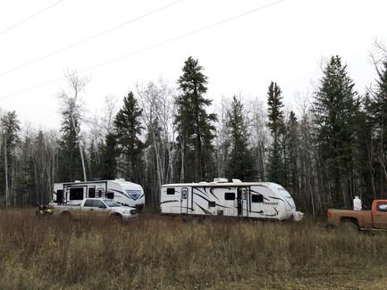 Hunting Camp