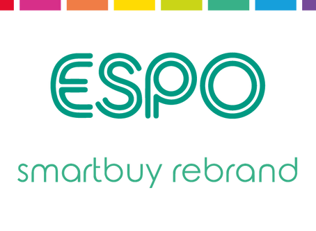 ESPO SmartBuy is back with a brand new look!
