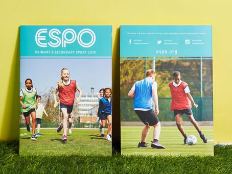 Active Kids at ESPO!