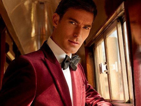All aboard the tailoring express