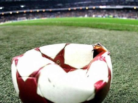 Il calcio (non) è (più) di chi lo ama