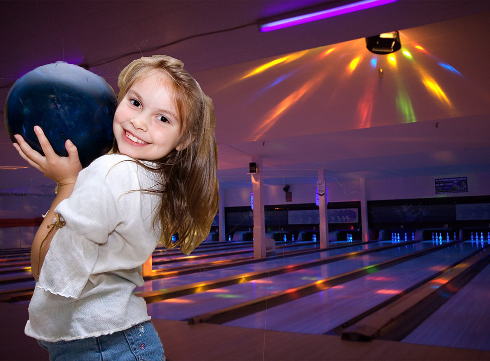 Family friendly bowling and leagues edmonton