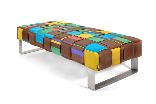 Flax Day Bed