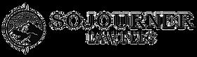Sojourner Law, PLLC horizontal logo (Black)
