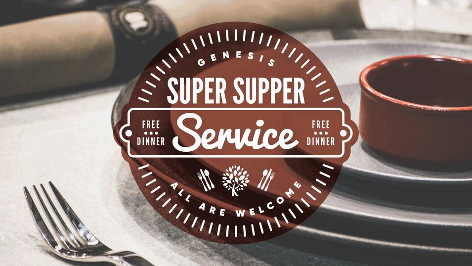 Super Supper Service