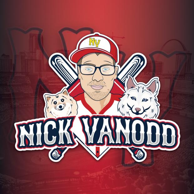 Nick VanOdd