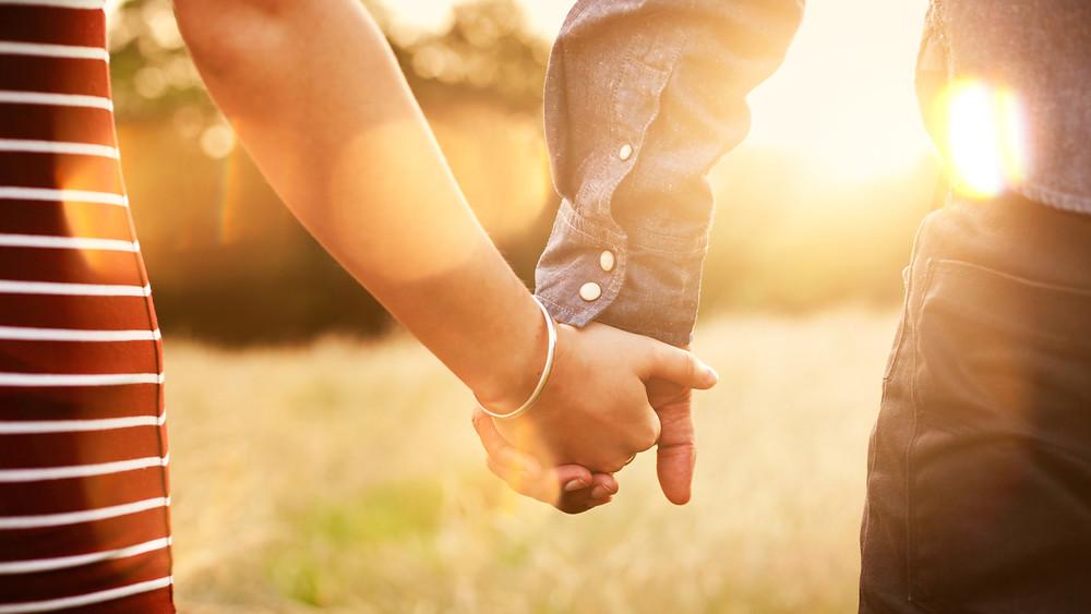 First Dates, Fiancés and Faith