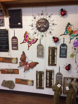 Door and Garden Hangers