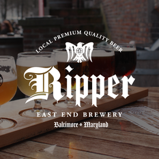Ripper Brewery (Brand Project)