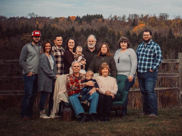 Coyne Family