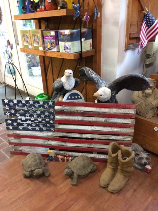 Fourth of July Items