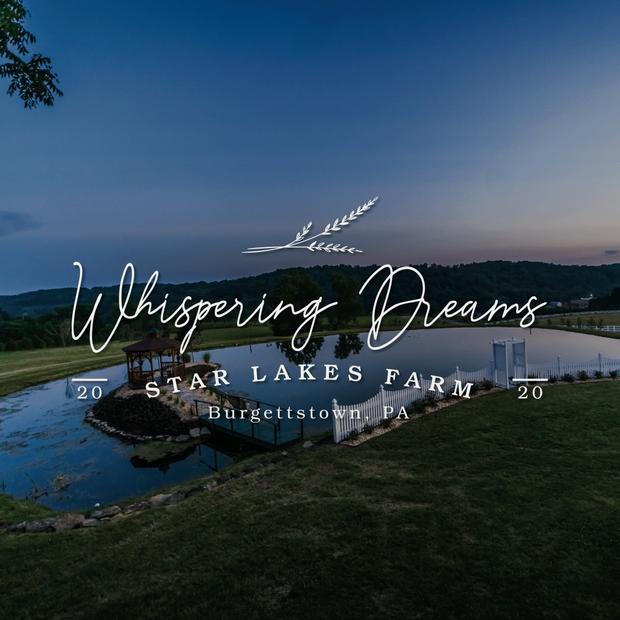 Whispering Dreams Wedding Venue