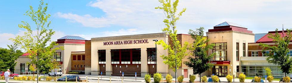 Moon Area High School