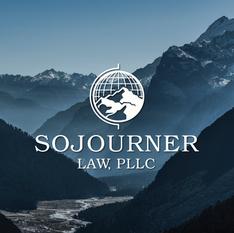 Sojourner Law, PLLC (Branding & Web)