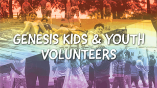Kids & Youth Ministry