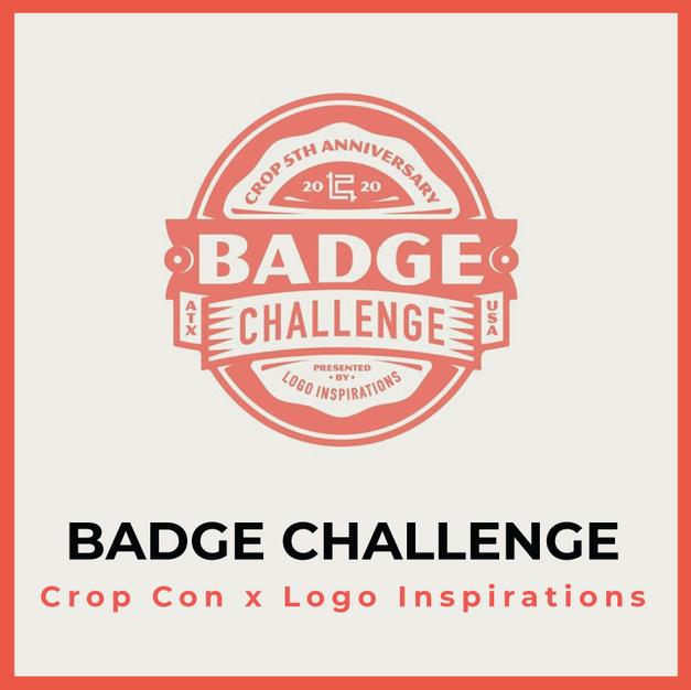 Crop Con x Logo Inspiration