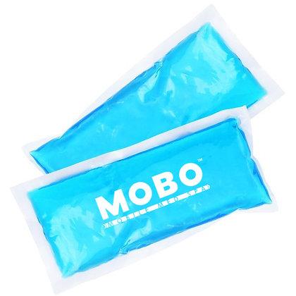Ice Packs - MOBO Logo
