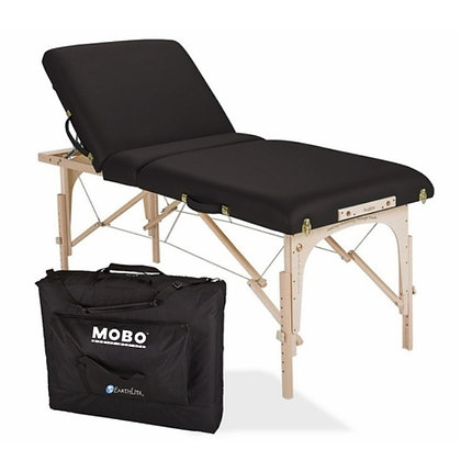 Portable Treatment Table with Travel Bag by Earthlite