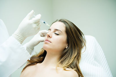 botox injection treatment
