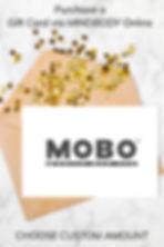 MOBO Giftcard