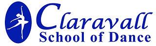 Claravalldance logo