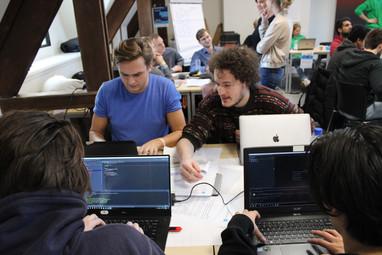 Data Hackathon Gezonde Stad JADS Den Bosch 7