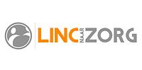 Linc naar zorg logo