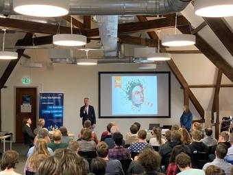 Data Hackathon Gezonde Stad JADS Den Bosch 13