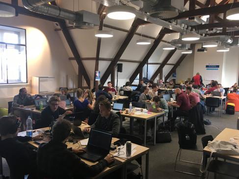 Data Hackathon Gezonde Stad JADS Den Bosch 5
