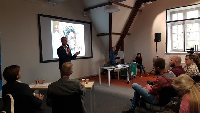 Data Hackathon Gezonde Stad JADS Den Bosch 12