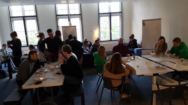 Data Hackathon Gezonde Stad JADS Den Bosch 9