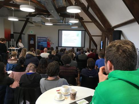 Data Hackathon Gezonde Stad JADS Den Bosch 6
