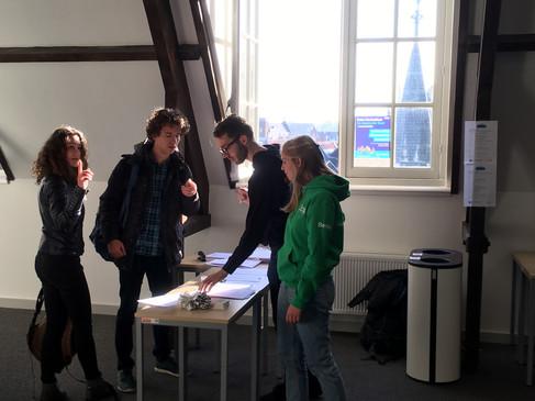 Data Hackathon Gezonde Stad JADS Den Bosch 3
