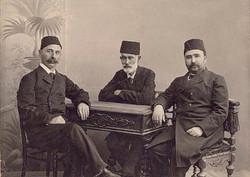 Gaspıralı-Zərdabi-Topçubaşov