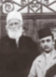 Həzrət Şövqi Əfəndi