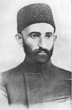 MirzəƏləkbərSabir