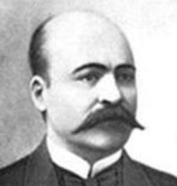 Cəlil Məmmədquluzadə