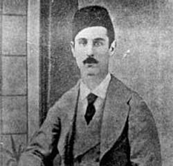 İsmayıl Qaspıralı