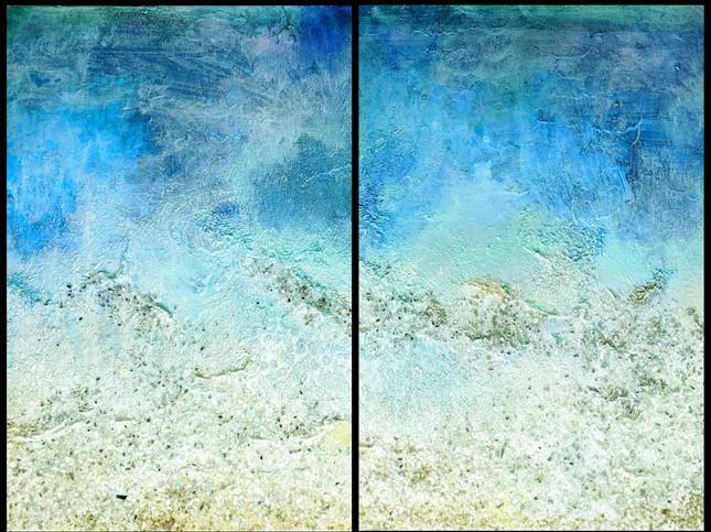 Seaglass I & II